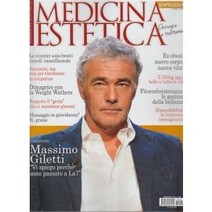 Medicina estetica chirurgia e trattamenti - bimestrale n. 26 Novembre 2017