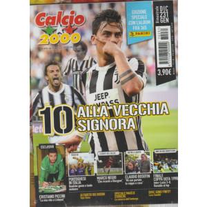 Abbonamento Calcio 2000 (cartaceo  bimestrale)