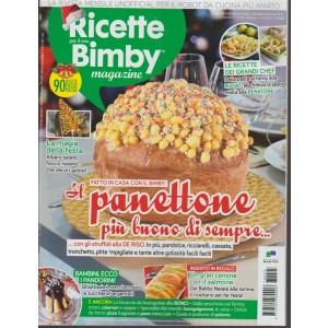Ricette per il mio Bimby Magazine - Mensile n. 25 Novembre 2017