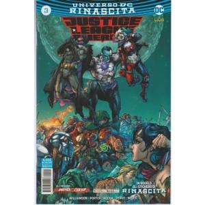 JUSTICE LEAGUE AMERICA (41) 3 - DC Comics Lion