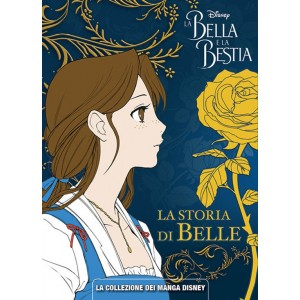 Manga Disney: La Bella e la Bestia - Disney Planet   17 - Planet Manga