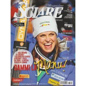 Sciare Magazine - quindicinale n. 704 - 1 Novembre 2017