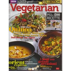 Vegetarian collection - Offerte 3 Riviste in una - RIEDIZIONE
