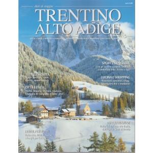 Diari di Viaggio  - bimestrale n. 24 Novembre 2017 - Trentino Alto Adige