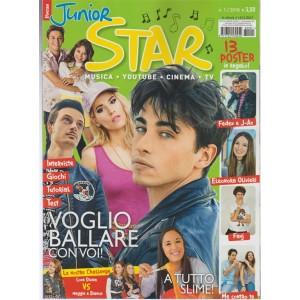 Focus Junior Extra - mensile n. 1 Novembre 2017 - Musica, youtube, cinema, TV