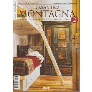 gli Speciali di Casantica - Montagna n.2 - Trimetsrale n. 3 novembre 2017