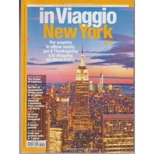 In Viaggio - mensile n. 242 Novembre 2017 New York 2017