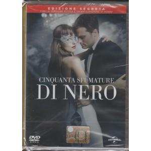 DVD - Cinquanta Sfumature di Nero
