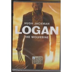 DVD - Logan (The Wolverine) Hugh Jackman