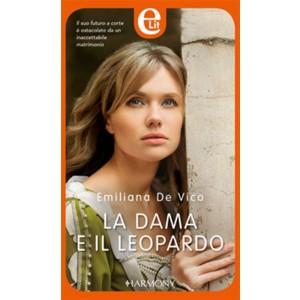Harmony Elit vol. 2 - La Dama e il Leopardo di Emiliana De Vico