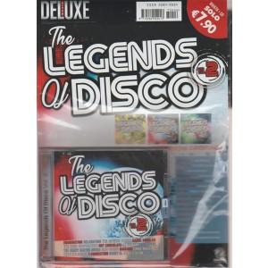 CD - The Legends Of Disco vol. 2 - Versioni Originali!