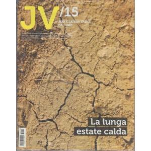 JV: Jesi e la sua Valle - quattordicinale n. 15 - 5 Agosto 2017