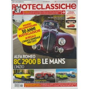 Ruoteclassiche - Mensile n. 347 - Novembre 2017 + Porsche 911