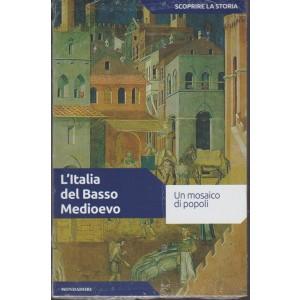 Scoprire la Storia vol.14 - L'Italia del Basso Medioevo - Mondadori