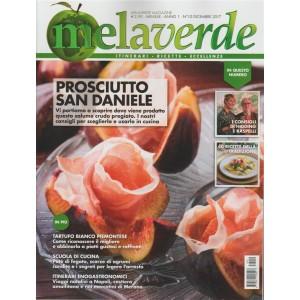 MelaVerde magazine - Mensile n. 10 Dicembre 2017 - Prosciutto San Daniele
