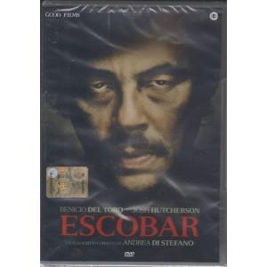 DVD - Escobar - film diretto da Andrea Di Stefano