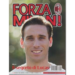 Forza Milan - mensile n. 11 (607) Novembre 2017 BIGLIA