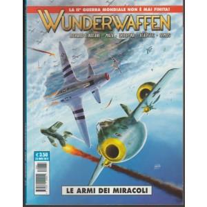 """Cosmo Serie Blu - Wundervaffen n. 5 """"Le armi dei miracoli"""""""