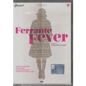 DVD - Ferrante Fever - regia di Giacomo Durzi
