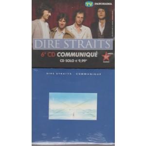 6° CD - Dire Straits: Communiqué - By Sorrisi e Canzoni TV