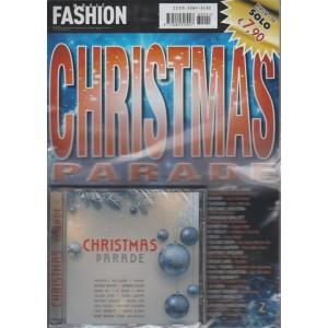 CD  - Christmas Parade - per brani vedi scansione allegata