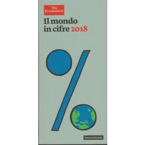 Il Mondo in Cifre 2018 By Internazionale - Dicembre 2017