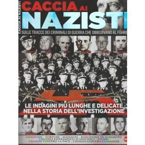 Caccia ai Nazisti - Bimestrale by Sprea editori