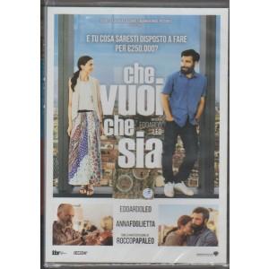 DVD - Che Vuoi che Sia - un film di Edoardo Leo