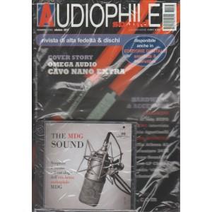 Audiophile Sound - mensile n. 163 Ottobre 2017 + CD The MDG SOUND
