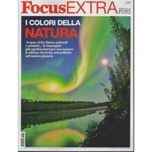 Focus Extra - bimestrale n. 77 Dicembre 2017 - Speciale Foto