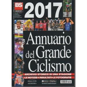 Annuario del grande ciclismo 2017 - n. 12 Dicembre 2017