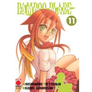 Manga: Bamboo Blade   11 - Capolavori Manga   131 - Planet Manga