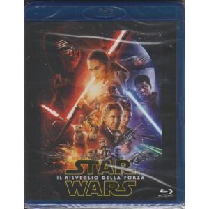 Blu-Ray Disc - Star Wars Episodio VII: Il Risveglio della Forza - Regista: J.J. Abrams