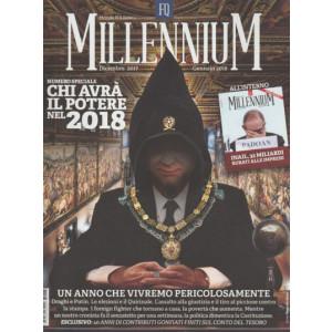 Abbonamento FQ Milennium (cartaceo  mensile)