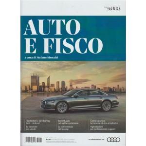 Auto e Fisco a cura di Stefano Sirocchi - guida de il Sole 24 Ore Dicembre 2017