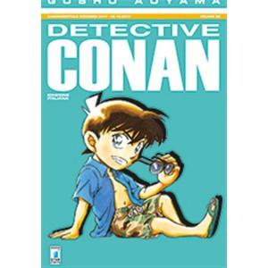 Manga: DETECTIVE CONAN #92 - Star Comics