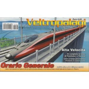 Orario dei treni VeltroPalagi - Orario Generale valido fino al 9 Giugno 2018