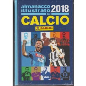 Almanacco illustrato del Calcio 2018 Panini - Dicembre 2017  - 77° volume