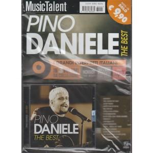 CD - Pino Daniele: The Best
