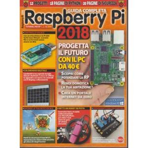 Raspberry Pi 2018: guida completa by Sprea editori Gennaio 2018