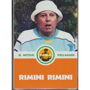 DVD il mitico Paolo Villaggio vol.22 - Rimini Rimini - Regista: Sergio Corbucci
