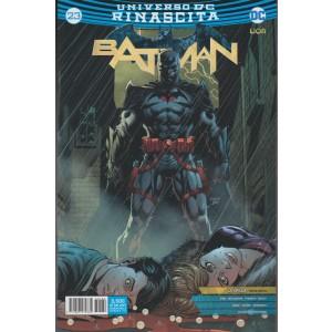 BATMAN 23 (136) - Universo DC Rinascita - DC LIon
