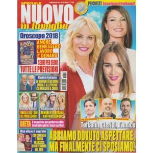 Speciale Nuovo in Famiglia: supplemento a NUOVO - dicembre 2017