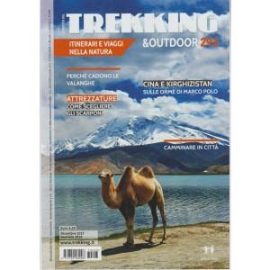 La Rivista del Trekking & Outdoor - bimestrale n. 6 Dicembre 2017