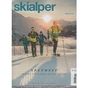 Ski-Alper - bimestrale n. 115 Dicembre 2017 + SKI Touring 2018