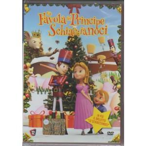 DVD - La Favola del Principe SChiaccianoci - Regista: Eduardo Schuldt