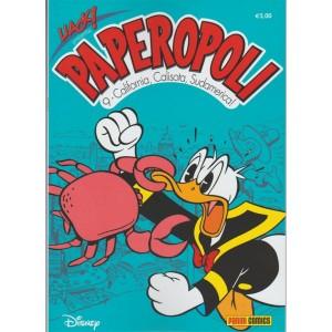 Disney Uack! Presenta n.32 - Paperopoli Vol. 9 California, Calisota, Sudamerica!