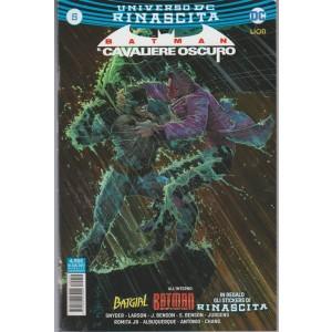BATMAN IL CAVALIERE OSCURO (59) 5 - DC Comics Lion