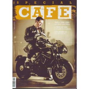 Special Cafè - bimestrale n. 39 Gennaio 2018