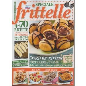 Speciale Frittelle - bimestrale by Sprea editori - Gennaio 2018